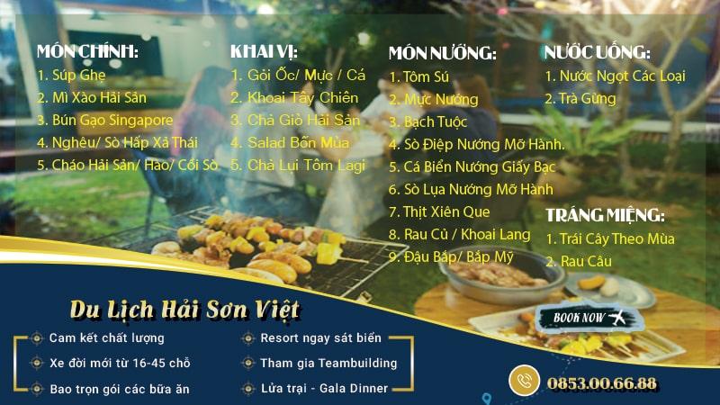 tiec-bbq-hai-san-trong-nuong-tour-lagi-2-ngay-1-dem