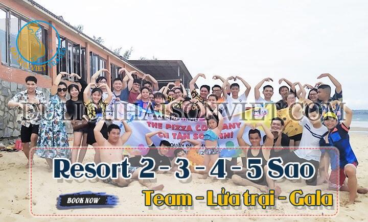 Tour Phan Thiết Mũi Né 3 ngày 2 đêm - Chỉ 1.549K - Bao chất lượng
