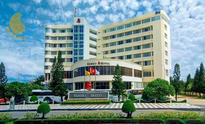 Tour Vũng Tàu ở Khách sạn Sammy 4 sao