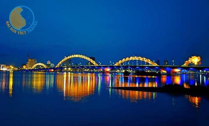 Tour du lịch Huế - Đà Nẵng - Bà Nà - Hội An 4 ngày 3 đêm