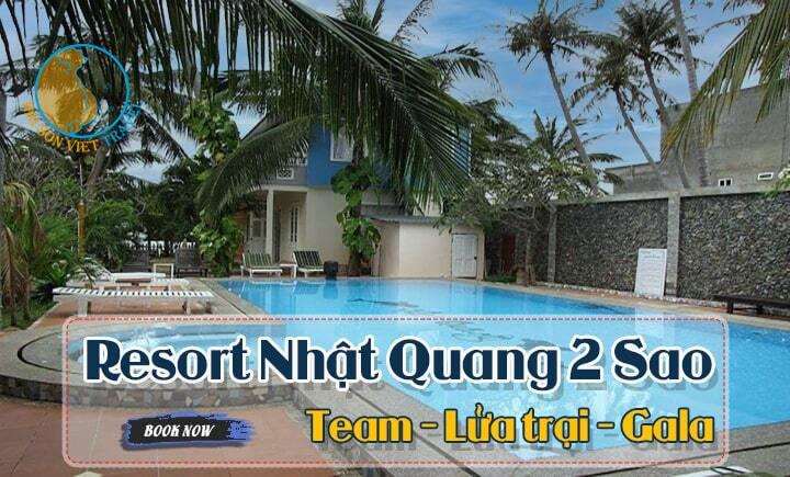 Tour Mũi Né 2 ngày 1 đêm ở Nhật Quang Guest House