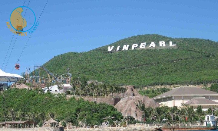 Tour Nha Trang Vinpearlland 3 ngày 3 đêm