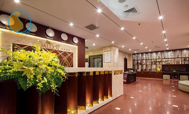 Tour du lịch Nha Trang - Khách sạn 4 sao