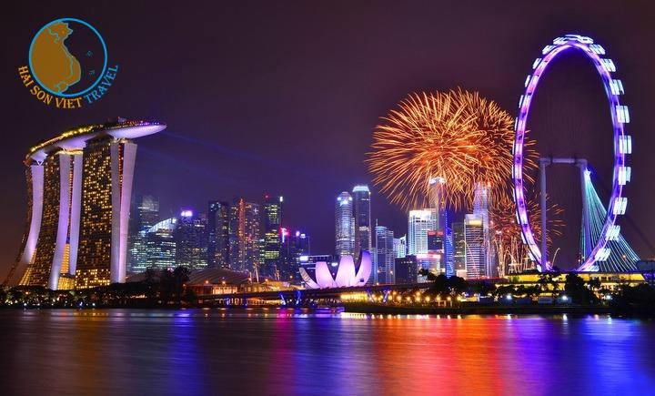 Tour Singapore 4 ngày 3 đêm