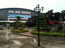 Vé tàu Sài Gòn đi Đà Nẵng