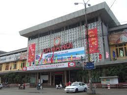 Vé tàu Sài Gòn đi Hà Nội