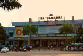 Vé tàu Sài Gòn đi Thanh Hóa